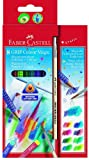 Faber-Castell 113008 - Grip Colour Magic 8er Etui