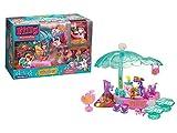 Dracco M063014 - Filly Mermaid, Strand Café, ...Vergleich