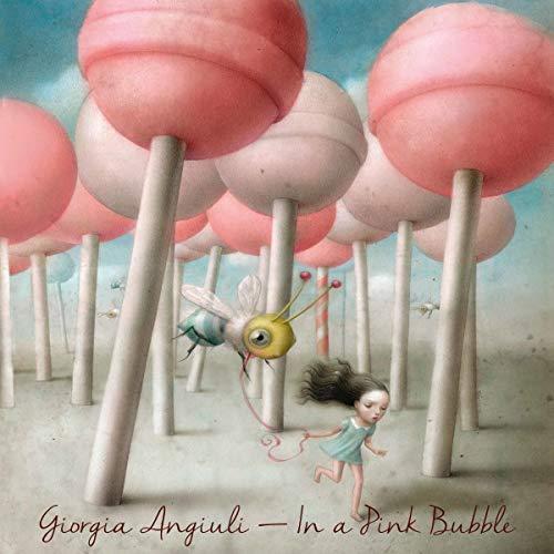 In a Pink Bubble (Lp+Mp3) [Vinyl LP]