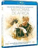 Memorias De África  (Colección Oscar 2015) [Blu-ray]