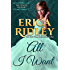 All I Want (Dukes of War Book 8) (English Edition)