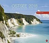 Ostsee Globetrotter - Kalender 2018 -