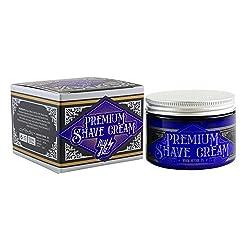 HEY JOE Premium Shave Cream...