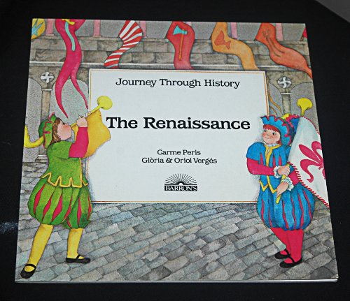 The Renaissance (Journey Through History) por Maria Rius
