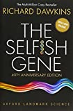 The Selfish Gene (Oxford Landmark Science)
