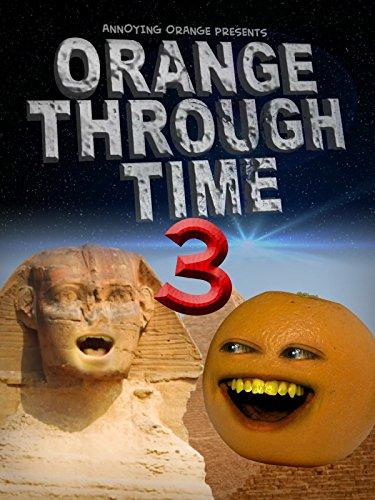 e Through Time #3 [OV] ()