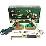 Victor Technologies 0384 – 2540 Medalist 250 System Medium Duty Cutting System, acetylene Gas Service