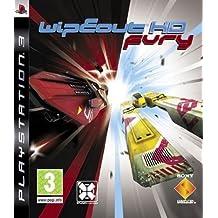 Sony Wipeout HD Fury - Juego (No específicado)