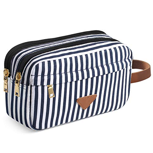 Travel Toiletry Bag, Portable Tr...