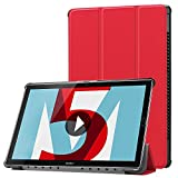 KATUMO® Funda para Huawei MediaPad M5 10.8,Smart Case Cover con Stand Función para Huawei Me...