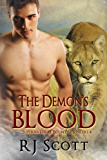 The Demon's Blood (Supernatural Bounty Hunters Book 4)