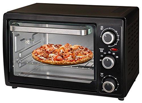KALORIK Multi Oven, 19.50 Litre, 1300 W Black