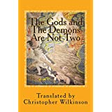 The Gods and the Demons Are Not Two: A Tantra of the Great Perfection (English Edition)