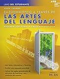 Steck-Vaughn GED: Test Prep 2014 GED Reasoning Through Language Arts Spanish Student Edition 2014 (Spanish Edition) by STECK-VAUGHN (2014-06-06)