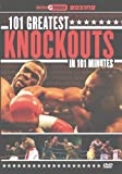 101 Greatest Knockouts in 101 minutes[DVD]