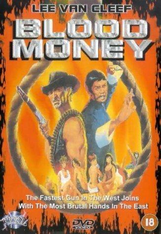 Blood Money [1976] [DVD]