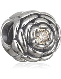 Pandora 790575CCZ - Abalorio de mujer de plata de ley