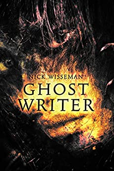 Ghost Writer: A Short Story by [Wisseman, Nick]