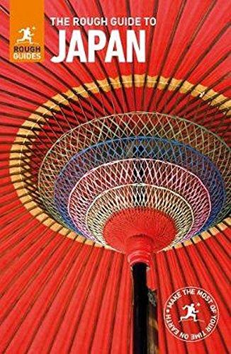 Japan. Rough Guide (Rough Guides) por Vv.Aa.