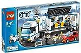 LEGO City 7288 - Polizei Truck
