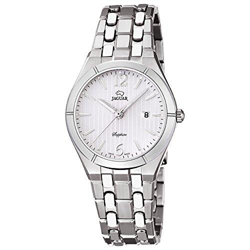 Jaguar S Daily Classic orologio donna J671/1