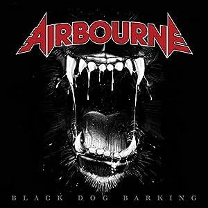 Black Dog Barking [Vinyl LP]
