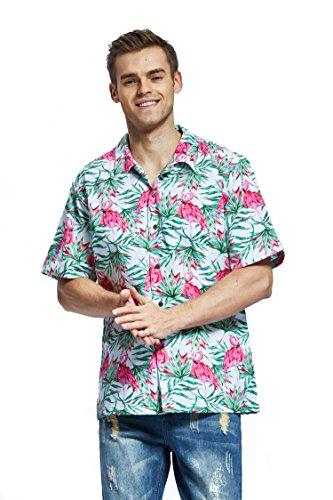 reputación confiable proporcionar un montón de venta oficial Camisas tropicales - Happy Hawaii