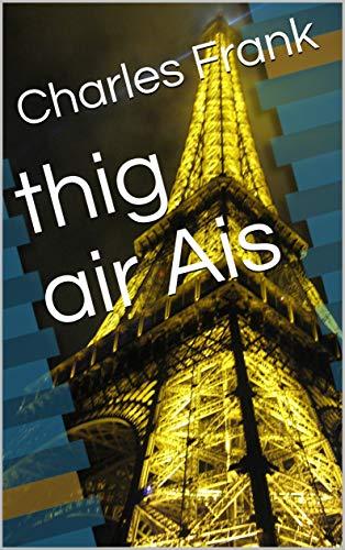 thig air Ais (Scots Gaelic Edition)