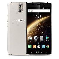 DOOGEE BL7000??�Triple Cameras 13.0MP 7060mAh Massive Battery 4GB/64GB???Unlocked 4G+ Smartphone 5.5