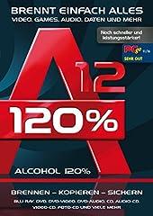 Alcohol  Version 13