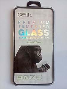 Black Gorilla Premium Tempered Glass for Micromax Canvas Knight 2 E471