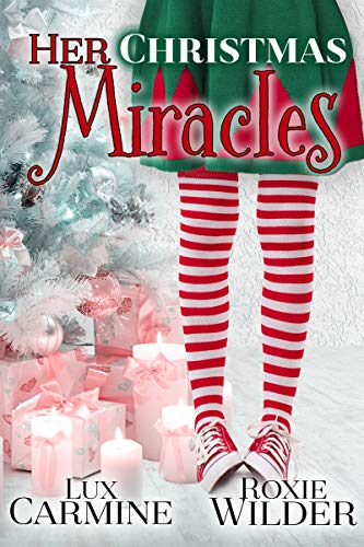 Her Christmas Miracles Whychoose Contemporary Young Adult Romance