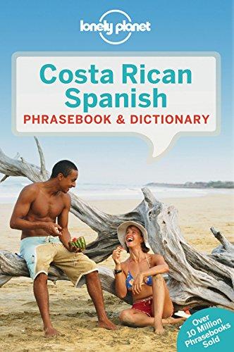 Costa Rican Spanish Phrasebook (Phrasebooks)