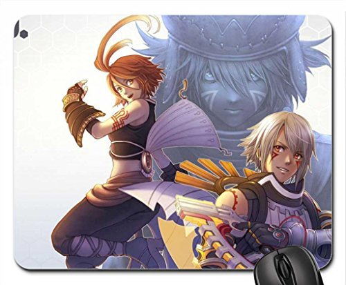 Draconian Mouse Pad, Mousepad (10.2 x 8.3 x 0.12 inches)