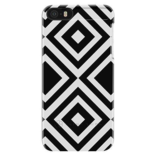 trina-turk-stylish-snap-case-for-iphone-5-5s-black-white-merced
