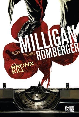 Bronx Kill HC (Vertigo Crime)