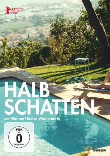 Everyday Objects ( Halbschatten ) [ NON-USA FORMAT, PAL, Reg.2 Import - Germany ] by Anne Ratte-Polle