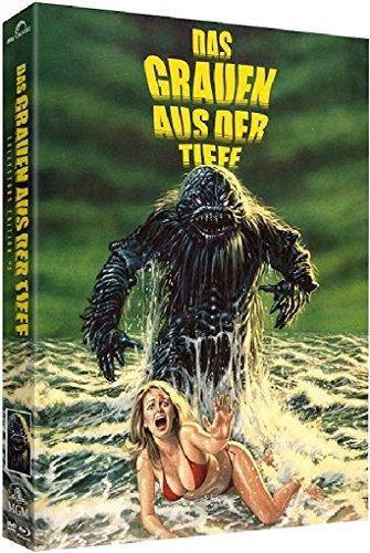 Das Grauen aus der Tiefe (+ DVD) (+ Bonus-DVD) [Blu-ray] [Collector's Edition]