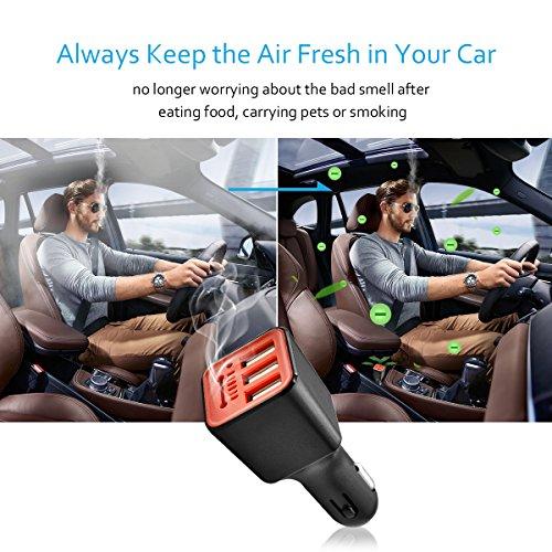 Auto-ionizzatore-deodorante-3-porte-USB-caricabatteria-con-anioni-purificatore-d-aria-ricarica-i-tuoi-dispositivi-Smart-e-purificare-l-aria-simultaneamente