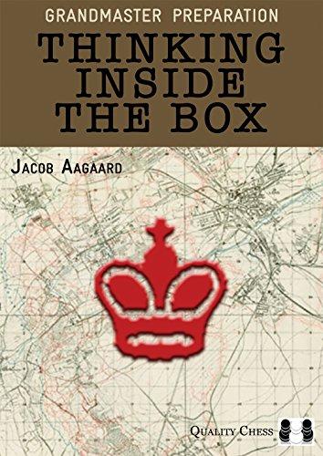 Thinking Inside the Box (Grandmaster Preparation)