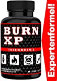 Die besten Fat Burner für Frauen - BURN XP - Thermogener Fatburner zum Abnehmen, wissenschaftliche Bewertungen