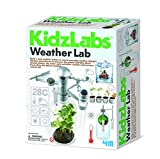 4M Kidz Labs Weather Etc