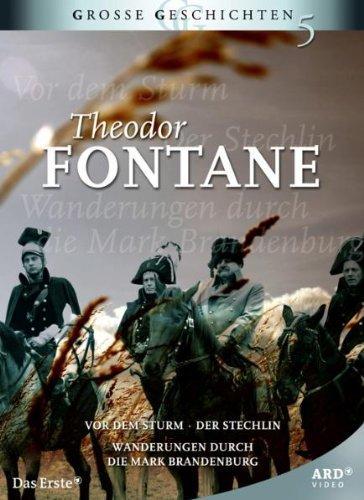 Die Theodor Fontane-Box (7 DVDs)