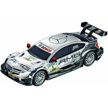 Carrera Go!!! - 20064031 - Voiture De Circuit - Chevrolet