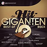 Die Hit Giganten-Best Of Rock [Explicit]