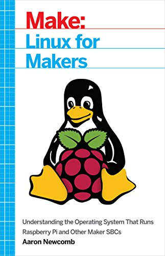 Linux for Makers: Understanding the Operating System That Runs Raspberry Pi and Other Maker SBCs -