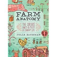 Farm Anatomy (Julia Rothman)