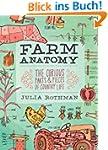 Farm Anatomy: Curious Parts and Piece...