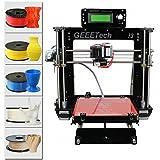 Geeetech Acrylic Geeetech Prusa I3 pro B 3D Printer DIY kit