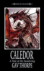 Caledor (Time of Legends)